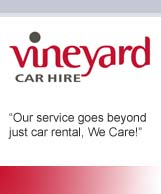 Vineyard Care Hire